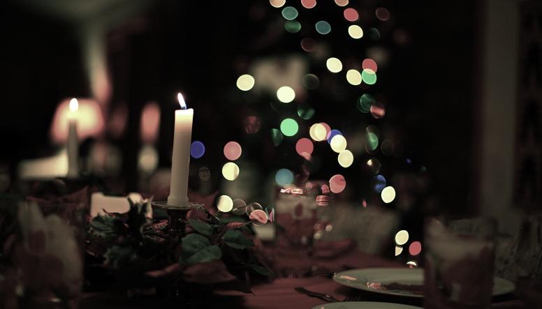 Christmas Potluck.Christmas Potluck Vox Veniae