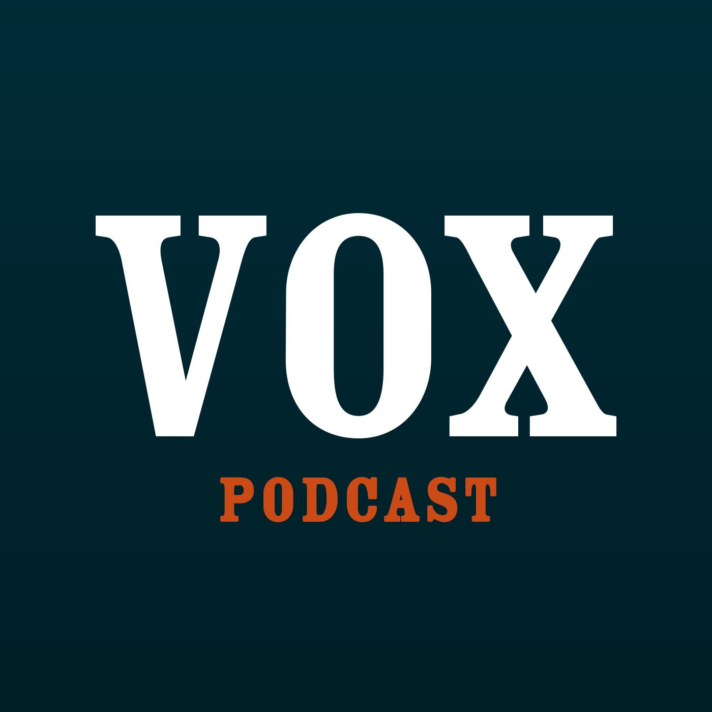 Vox Veniae